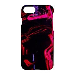 Calligraphy 4 Apple Iphone 8 Hardshell Case by bestdesignintheworld
