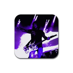 Sixx Rubber Square Coaster (4 Pack)