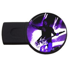 Sixx Usb Flash Drive Round (4 Gb)