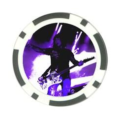 Sixx Poker Chip Card Guard
