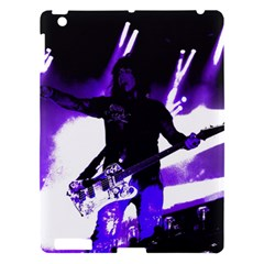Sixx Apple Ipad 3/4 Hardshell Case