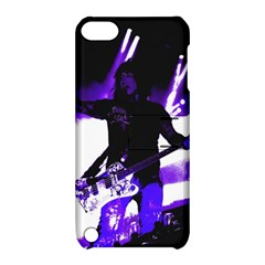 Sixx Apple Ipod Touch 5 Hardshell Case With Stand