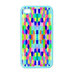 Artwork By Patrick Colorful 35 Apple Iphone 4 Case (color)