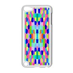 Artwork By Patrick Colorful 35 Apple Ipod Touch 5 Case (white)