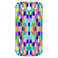 Artwork By Patrick Colorful 35 Samsung Galaxy S3 S Iii Classic Hardshell Back Case