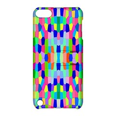 Artwork By Patrick Colorful 35 Apple Ipod Touch 5 Hardshell Case With Stand