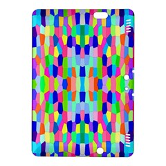 Artwork By Patrick Colorful 35 Kindle Fire Hdx 8 9  Hardshell Case
