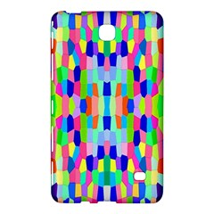 Artwork By Patrick Colorful 35 Samsung Galaxy Tab 4 (8 ) Hardshell Case