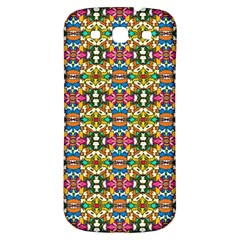 Artwork By Patrick Colorful 36 Samsung Galaxy S3 S Iii Classic Hardshell Back Case