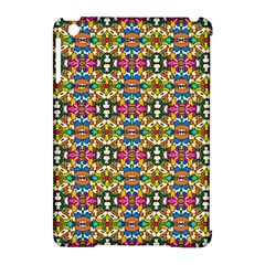 Artwork By Patrick Colorful 36 Apple Ipad Mini Hardshell Case (compatible With Smart Cover)
