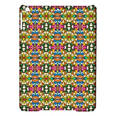 Artwork By Patrick Colorful 36 Ipad Air Hardshell Cases
