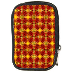 Artwork By Patrick Colorful 37 Compact Camera Cases