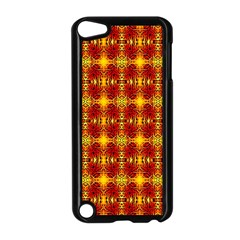 Artwork By Patrick Colorful 37 Apple Ipod Touch 5 Case (black)