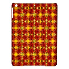 Artwork By Patrick Colorful 37 Ipad Air Hardshell Cases