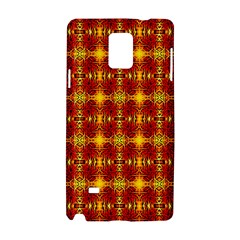 Artwork By Patrick Colorful 37 Samsung Galaxy Note 4 Hardshell Case