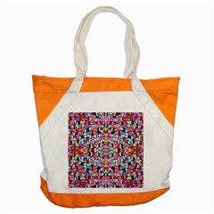 Artwork By Patrick Colorful 38 Accent Tote Bag