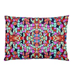 Artwork By Patrick Colorful 38 Pillow Case