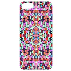 Artwork By Patrick Colorful 38 Apple Iphone 5 Classic Hardshell Case