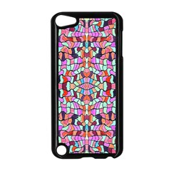Artwork By Patrick Colorful 38 Apple Ipod Touch 5 Case (black)