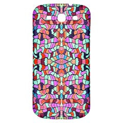 Artwork By Patrick Colorful 38 Samsung Galaxy S3 S Iii Classic Hardshell Back Case