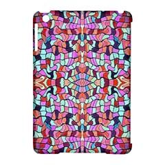 Artwork By Patrick Colorful 38 Apple Ipad Mini Hardshell Case (compatible With Smart Cover)