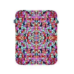 Artwork By Patrick Colorful 38 Apple Ipad 2/3/4 Protective Soft Cases
