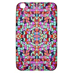 Artwork By Patrick Colorful 38 Samsung Galaxy Tab 3 (8 ) T3100 Hardshell Case