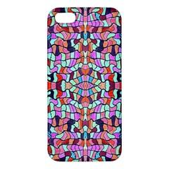 Artwork By Patrick Colorful 38 Iphone 5s/ Se Premium Hardshell Case