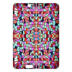 Artwork By Patrick Colorful 38 Kindle Fire Hdx Hardshell Case