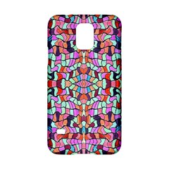 Artwork By Patrick Colorful 38 Samsung Galaxy S5 Hardshell Case