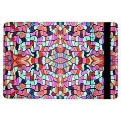 Artwork By Patrick Colorful 38 Ipad Air Flip