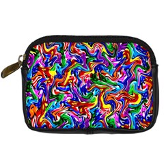 Artwork By Patrick Colorful 39 Digital Camera Cases