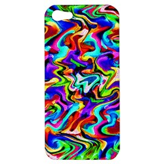 Artwork By Patrick Colorful 40 Apple Iphone 5 Hardshell Case