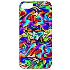 Artwork By Patrick Colorful 40 Apple Iphone 5 Classic Hardshell Case
