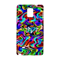 Artwork By Patrick Colorful 40 Samsung Galaxy Note 4 Hardshell Case