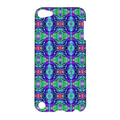 Artwork By Patrick Colorful 41 Apple Ipod Touch 5 Hardshell Case