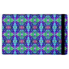 Artwork By Patrick Colorful 41 Apple Ipad 3/4 Flip Case