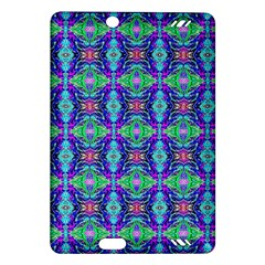 Artwork By Patrick Colorful 41 Amazon Kindle Fire Hd (2013) Hardshell Case