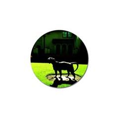 Guard 3 Golf Ball Marker (4 Pack)