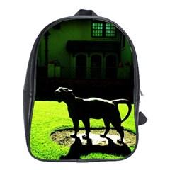 Guard 3 School Bag (xl)