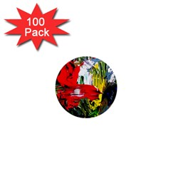 Bow Of Scorpio Before A Butterfly 2 1  Mini Buttons (100 Pack)