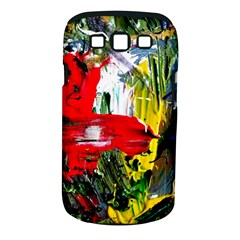 Bow Of Scorpio Before A Butterfly 2 Samsung Galaxy S Iii Classic Hardshell Case (pc+silicone)