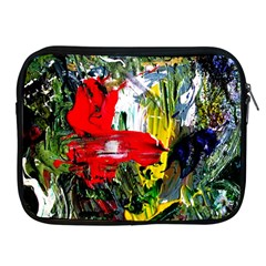 Bow Of Scorpio Before A Butterfly 2 Apple Ipad 2/3/4 Zipper Cases