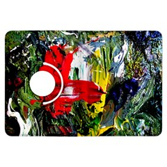 Bow Of Scorpio Before A Butterfly 2 Kindle Fire Hdx Flip 360 Case
