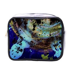 Blue Options 3 Mini Toiletries Bags