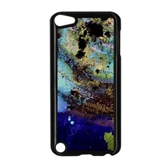 Blue Options 3 Apple Ipod Touch 5 Case (black) by bestdesignintheworld
