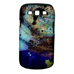 Blue Options 3 Samsung Galaxy S Iii Classic Hardshell Case (pc+silicone) by bestdesignintheworld
