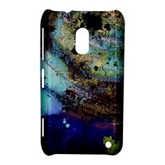 Blue Options 3 Nokia Lumia 620