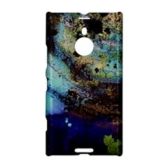 Blue Options 3 Nokia Lumia 1520