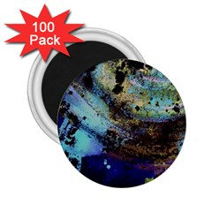 Blue Options 3 2 25  Magnets (100 Pack)